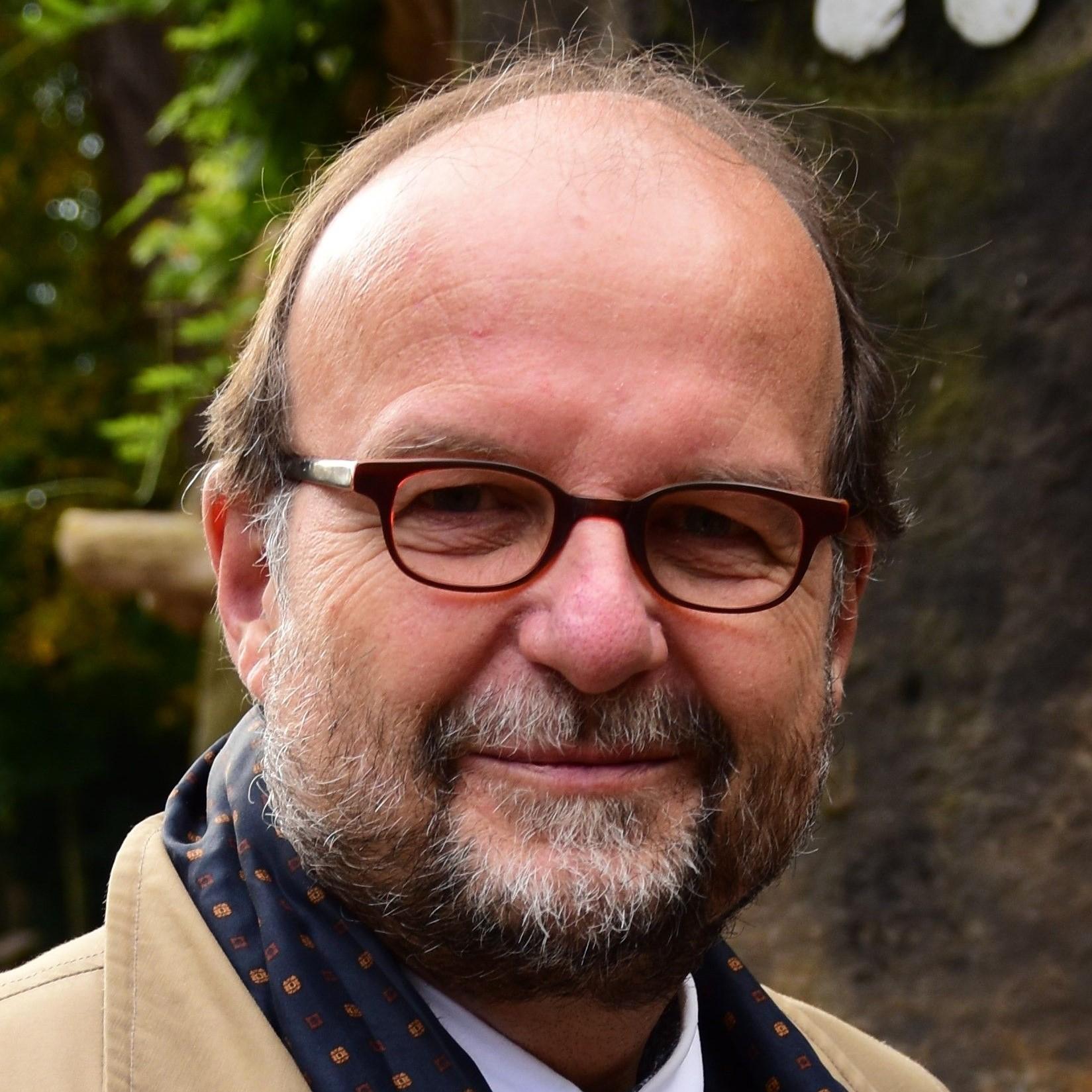 Fritz Baarlink