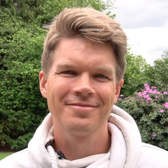 Simon de Vries