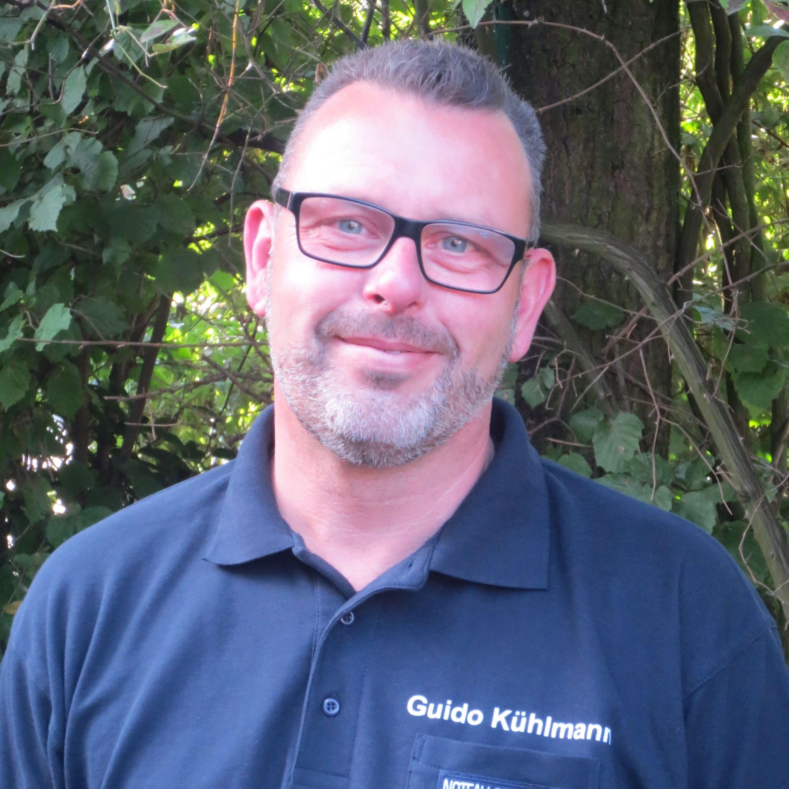 Guido Kühlmann