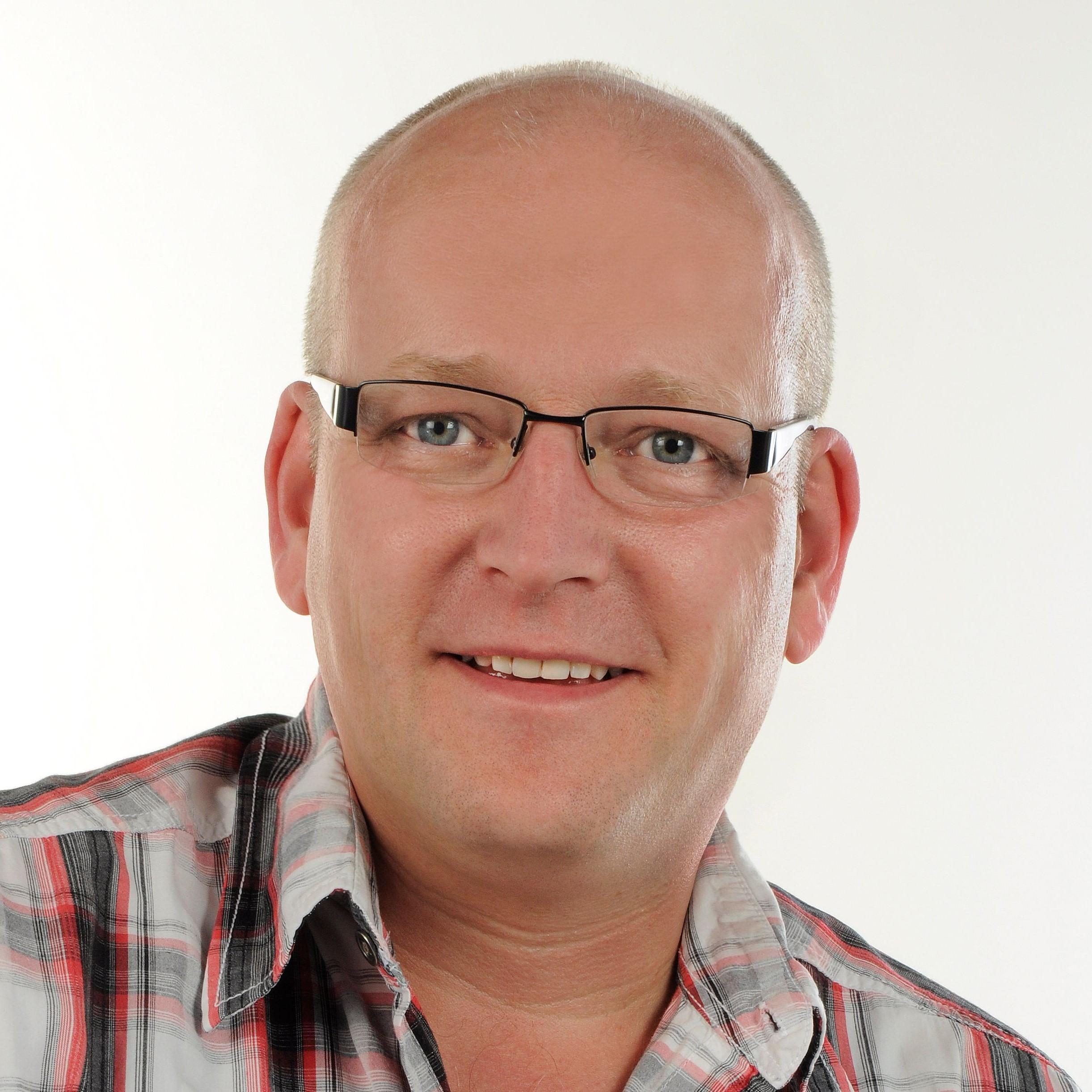 Klaus Laurich